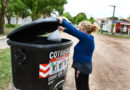 Río Cuarto incorpora contenedores para residuos y el primer barrio es Alto Privado Norte
