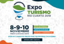 Se viene la Expo Turismo Rio Cuarto 2019