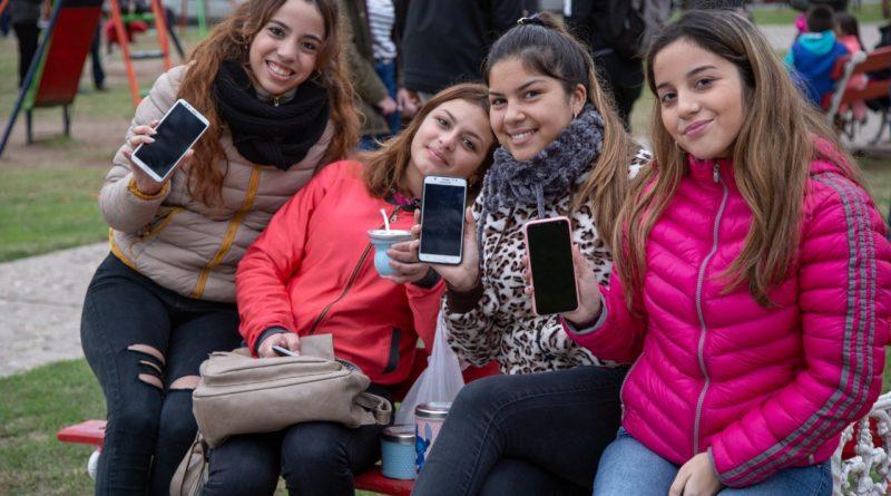 Conectividad Córdoba en Río Cuarto: más de 200 puntos con wifi libre
