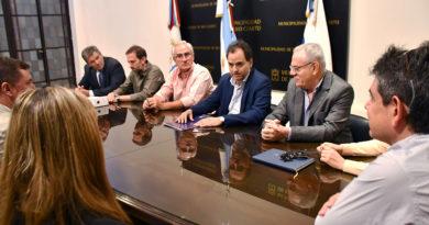 En Río Cuarto se adjudicó la obra de pavimentación del Boulevard Buteler