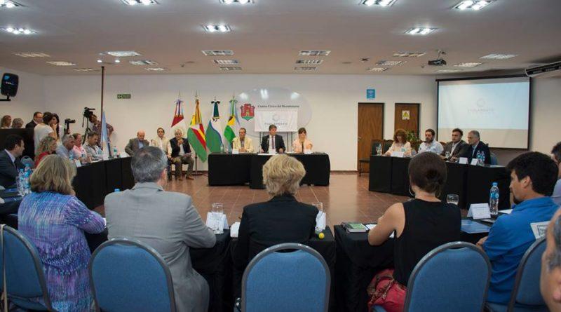 Este viernes se realiza la última Sesión anual del Parlamento del Gran Río Cuarto