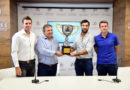 Se presentó la Copa Ciudad de Río Cuarto