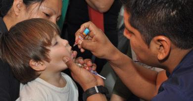 Como será el nuevo esquema de vacunación contra la poliomielitis
