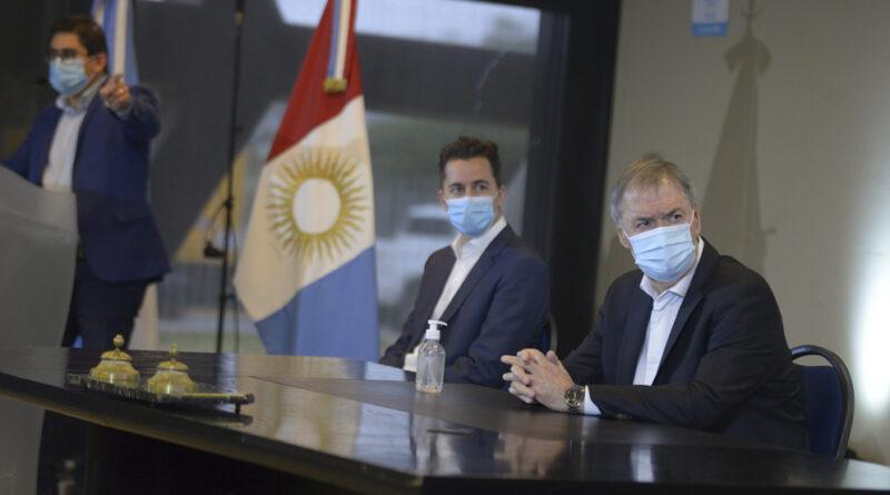 La Provincia amplía el fondo para enfrentar la pandemia a $5.000 millones