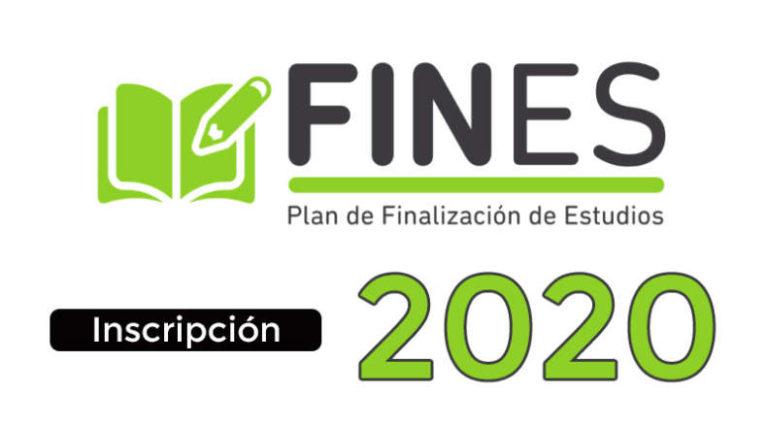 Abren inscripciones para una nueva edición del Plan FinEs