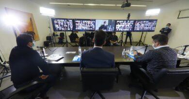 La Provincia de Códoba pone en marcha nueve corredores sanitarios de COE regionales