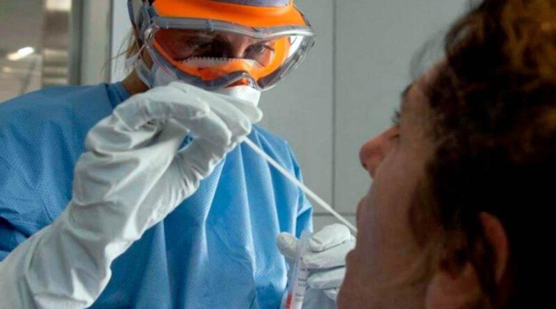 Martes con 1 nuevo caso de covid-19 en Las Higueras y 59 en Río Cuarto