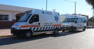 Miércoles con 9 casos positivos de covid-19 en Las Higueras y 152 en Río Cuarto