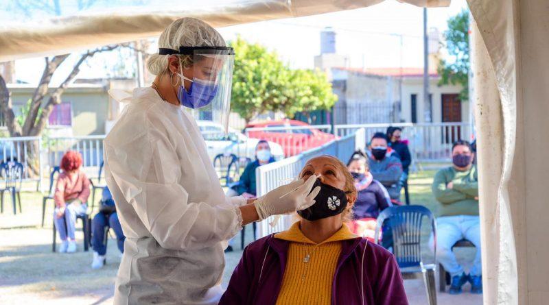 Variante Delta en Córdoba: 17 casos confirmados y más de 250 aislados