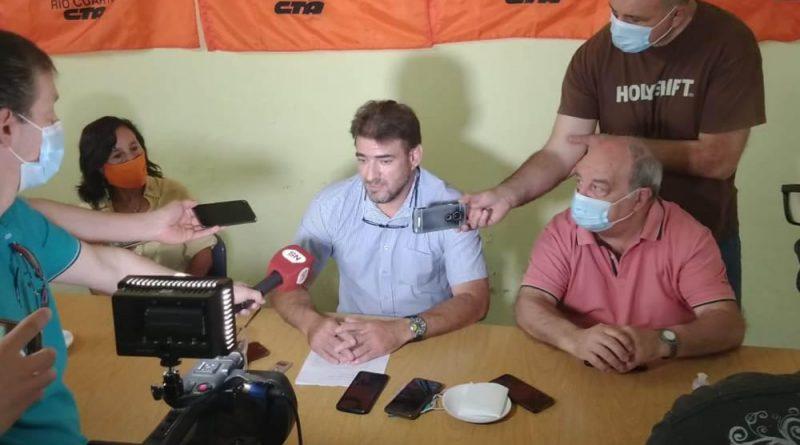 Revés para los hijos de Macarrón en la causa contra el periodista Vaca Narvaja